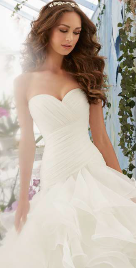 Adele - Esküvői ruha