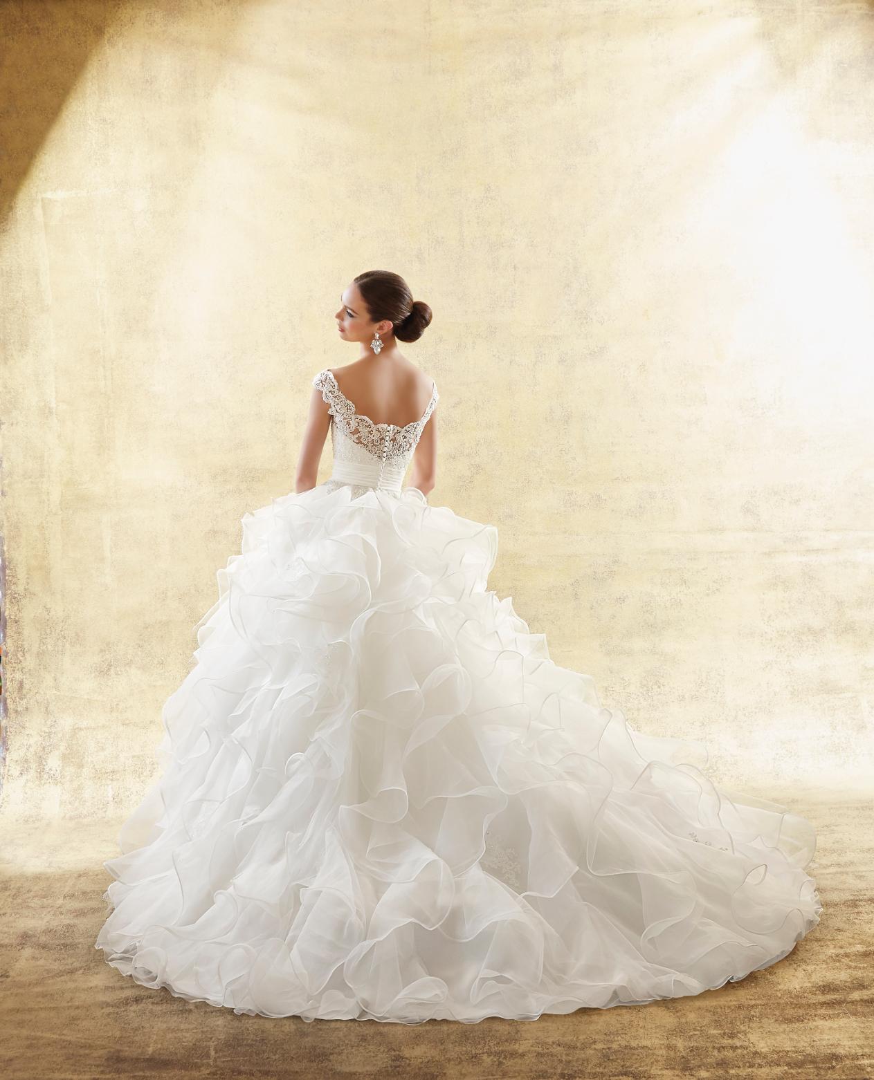 Heidi - Esküvői ruha