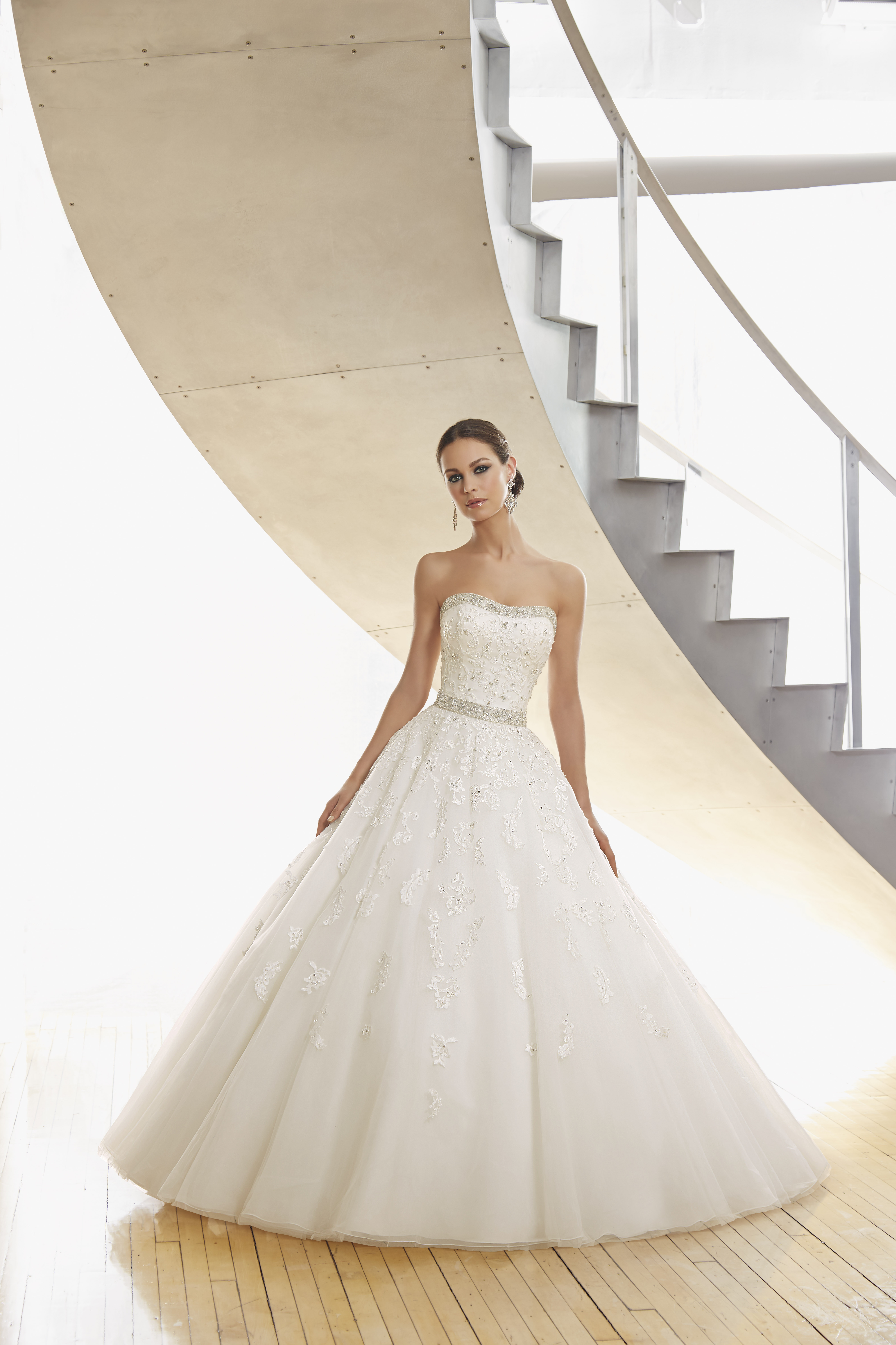 Hetty - Esküvői ruha