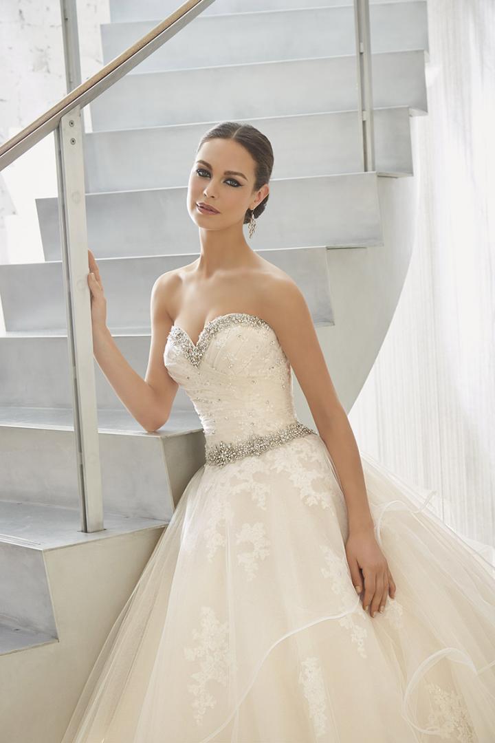 Amira - Esküvői ruha