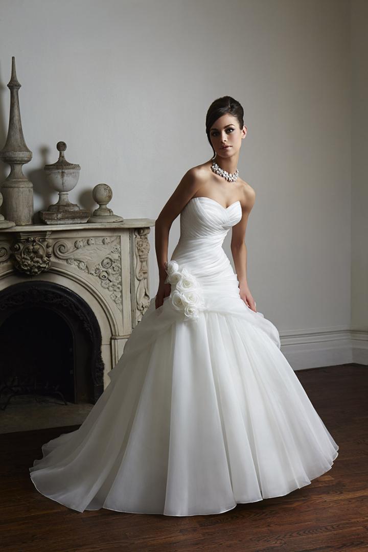 Lara - Esküvői ruha