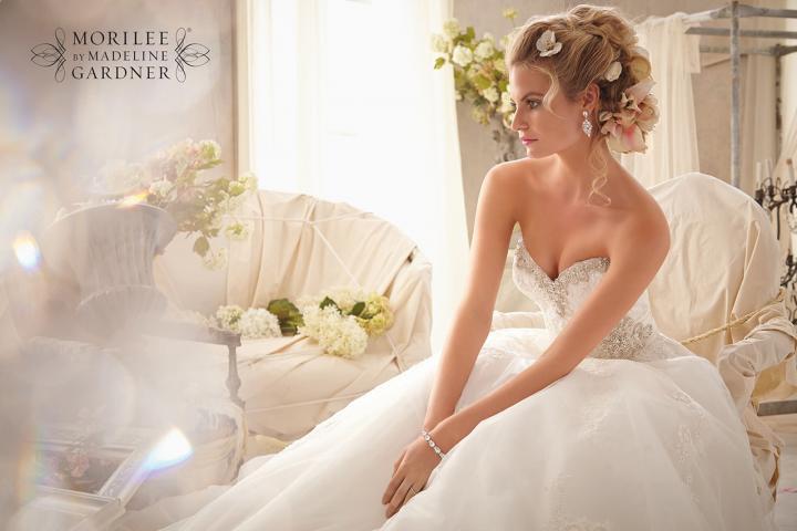 Holly - Esküvői ruha