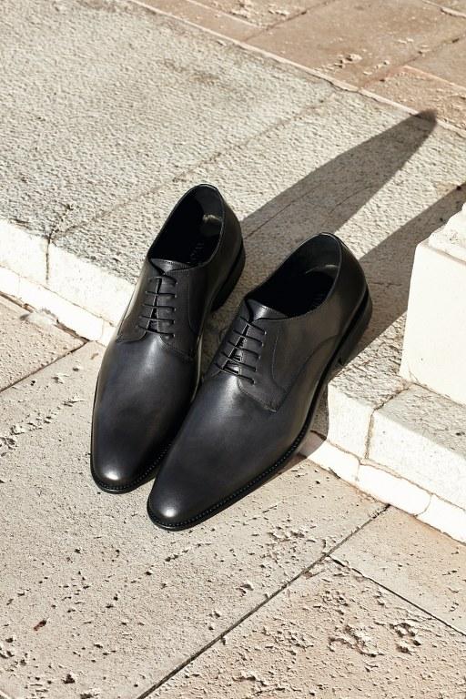 Férfi Cipő