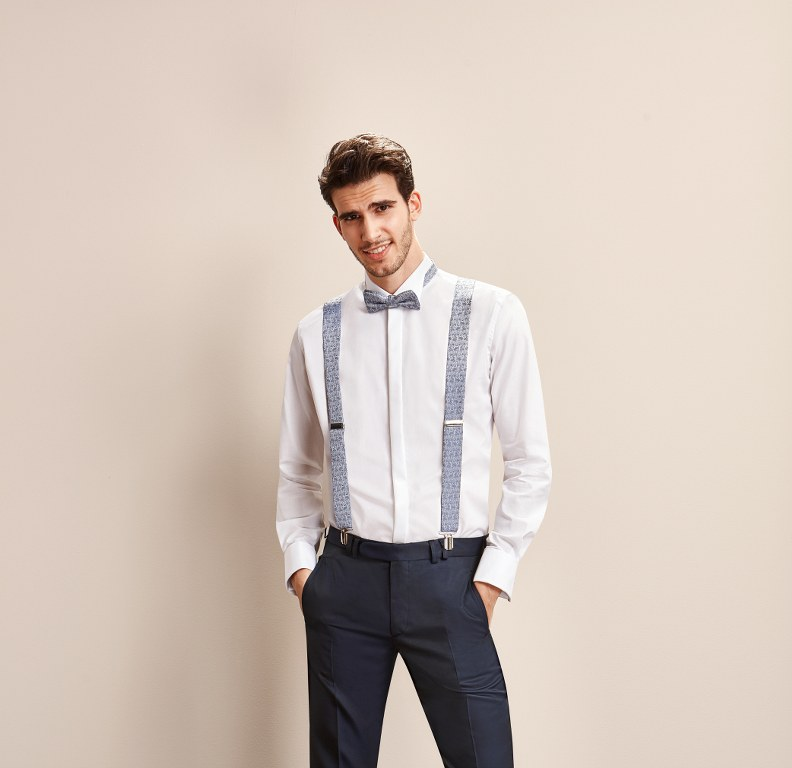 Férfi Nyakkendők