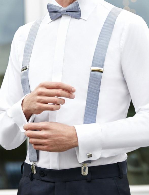 Férfi ing és kiegészítők