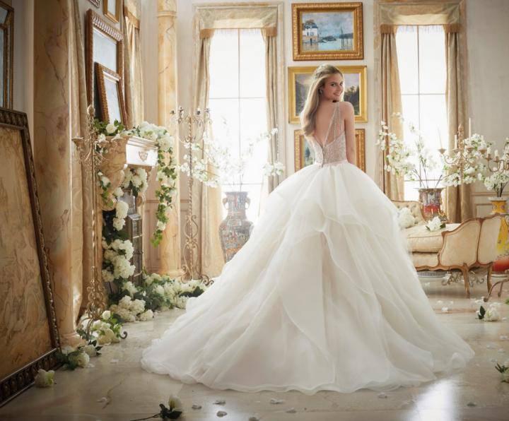 Esküvői Ruha