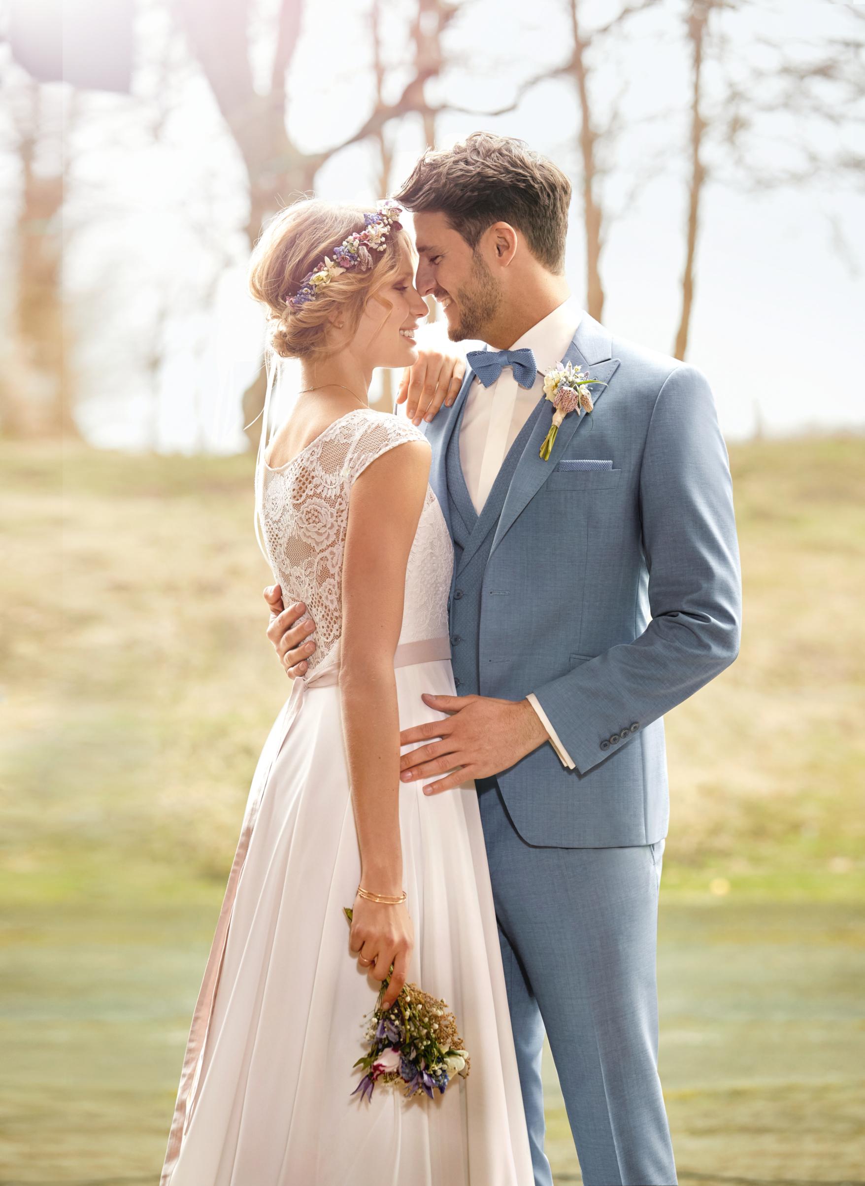 2019 Vőlegényi öltöny modelljei