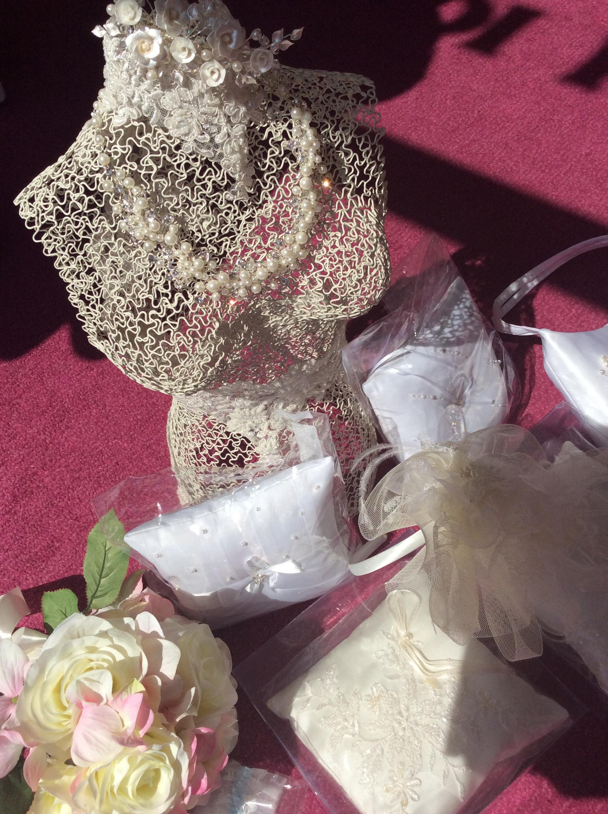 Menyasszonyi Kiegeszítők