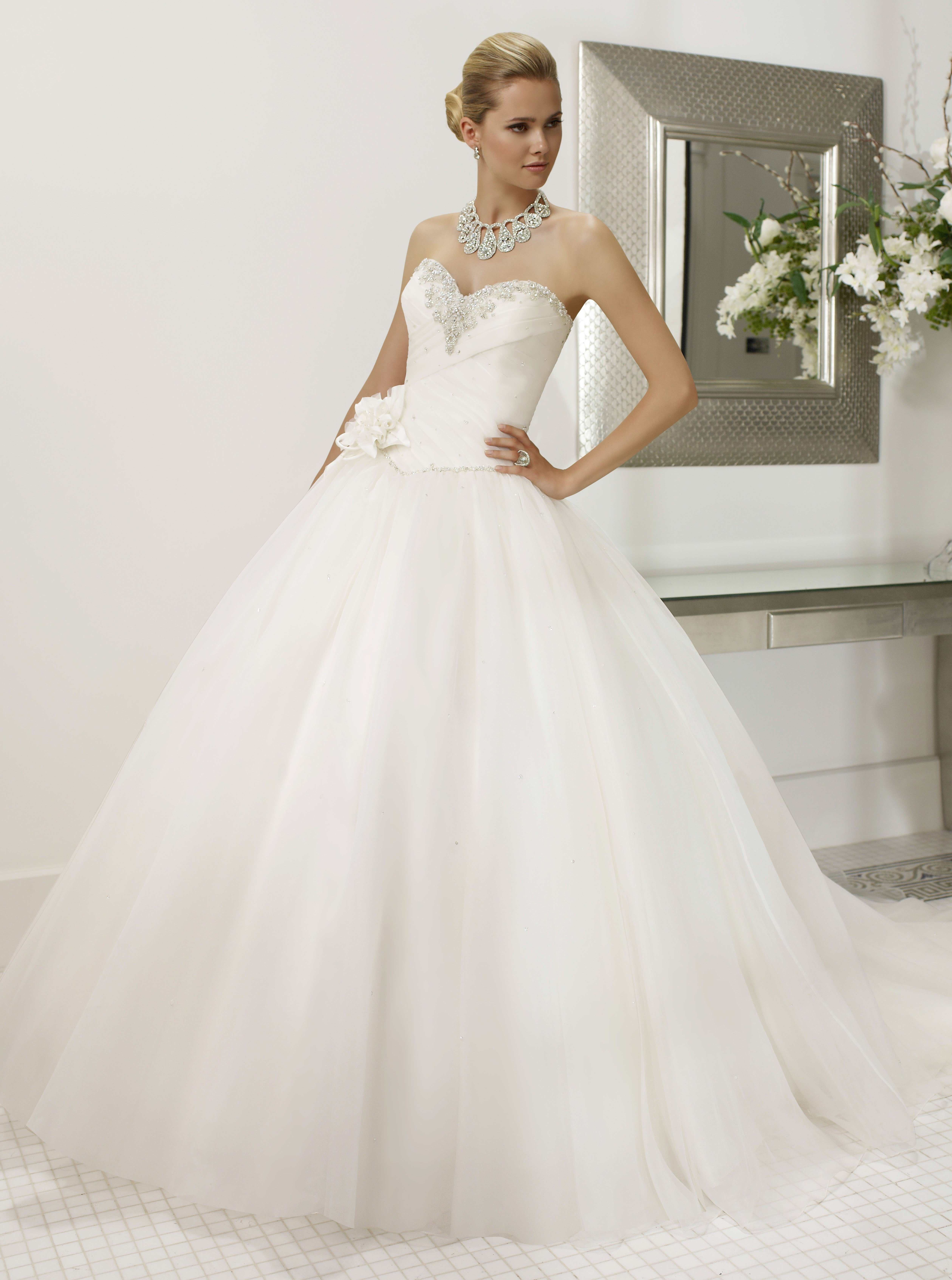 Lotty - Esküvői ruha