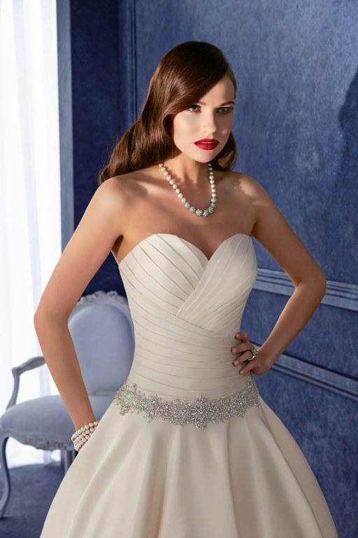 VJ - Esküvői ruha