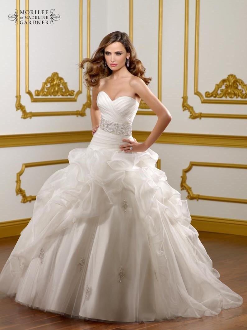 Norin - Esküvői ruha